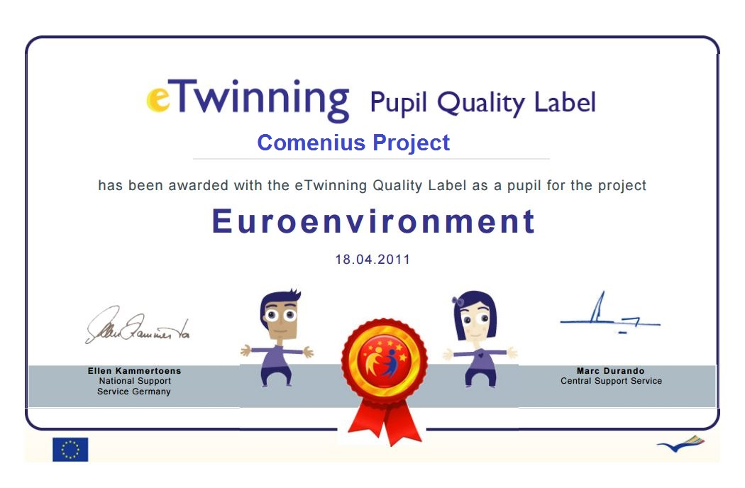 QL Euroenvironment